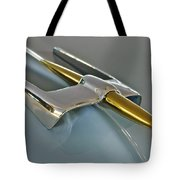 1953 Lincoln Hood Ornament Tote Bag