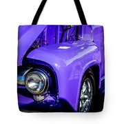 1954 Ford F100 2 Tote Bag