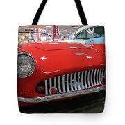 1954 Kurtis 500m Automobile  Tote Bag