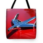 1955 Chevrolet Bel Air  Tote Bag
