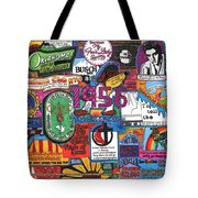 1956 Tote Bag by David Sutter