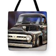 1956 Ford F100 'workingmans' Pickup II Tote Bag