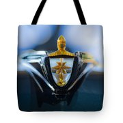 1956 Lincoln Hood Ornament Tote Bag