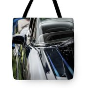 1958 Chevrolet Impala - 2 Tote Bag