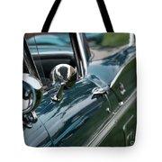 1958 Chevrolet Impala - 4 Tote Bag
