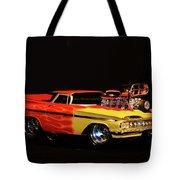 1959 El Camino Tote Bag