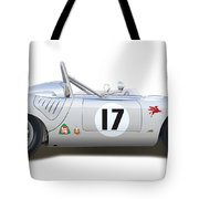 1959 Porsche Type 718 Rsk Spyder Tote Bag