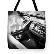 1959 Volkswagen T1 Interior Tote Bag