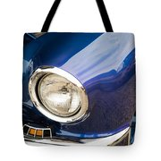 1951 Mercury Classic Car Photograph 013.02 Tote Bag
