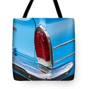 1961 Rambler Cross Country Tail Light Tote Bag