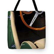 1964 Morgan 44 Tote Bag