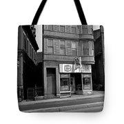 1965 Jack's Celtic Tavern Boston Tote Bag