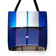 1965 Shelby Ac Cobra Grille Tote Bag