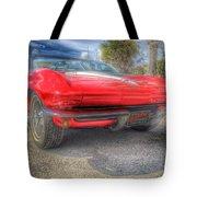 1965 Stingray  Tote Bag