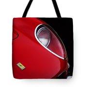1966 Ferrari 275 Gtb Tote Bag