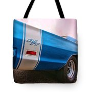 1969 Dodge Coronet Rt Tote Bag