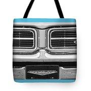 1969 Pontiac Gto  Tote Bag