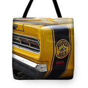 1969 Super Bee Tote Bag