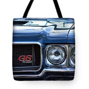 1970 Buick Gs 455 Tote Bag by Gordon Dean II