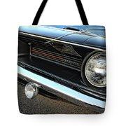 1970 Plymouth Barracuda 'cuda 440 Tote Bag