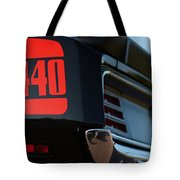 1970 Plymouth 'cuda 440 Tote Bag