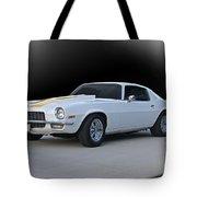 1971 Chevrolet Camaro I Tote Bag