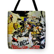 1971 - French Connection - Tote Bag