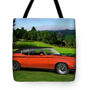 1972 Buick Gsx 455 Stage 1 Tote Bag