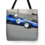 1972 Titan Formula Ford Mk6 Tote Bag