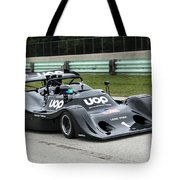 1974 Shadow Dn4 Can-am At Road America Tote Bag