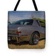 1974 Studebaker Avanti 11 Tote Bag
