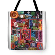 1976 Tote Bag by David Sutter