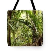 Jungle 94 Tote Bag