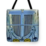 1985 Tiffany Coupe Grille Tote Bag