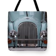 1998 Morgan Plus 8 Tote Bag