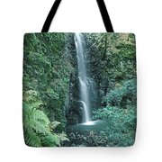 1b6351 Diamond A Waterfall Tote Bag