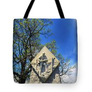 1st Massachusetts Infantry Tote Bag