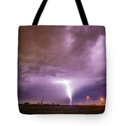 1st Severe Night Tboomers Of 2018 016 Tote Bag