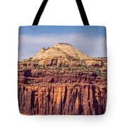 Views Of Canyonlands National Park Tote Bag
