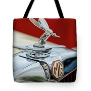 1948 Mg Tc - The Midge Hood Ornament Tote Bag