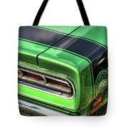 1969 Dodge Coronet Super Bee Tote Bag