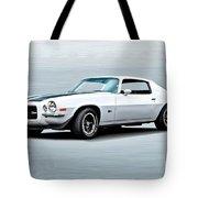 1970 Chevrolet Camaro Z28 Tote Bag