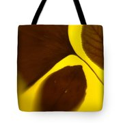 3 Leaves Series Tote Bag