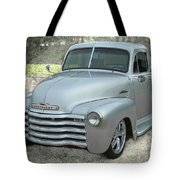 '53 Chevy Truck Tote Bag