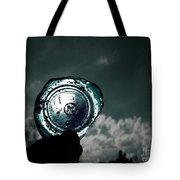 A Look Through Time Tote Bag