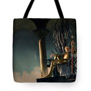 A Song Of Ice And Fire Tote Bag