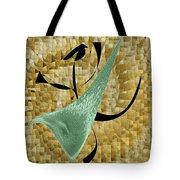 Abstract #68 Tote Bag
