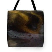 Abstract Resin Pour Tote Bag by Sonya Wilson