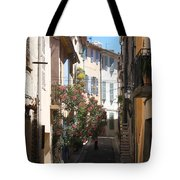 Alley - Provence Tote Bag