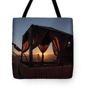 Amazing Tankwa Sunset Tote Bag